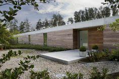 Woning S te W - Projecten -  B2Ai Human Centered Architecture