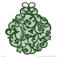 Cricut® Trim the Tree Seasonal Cartridge 3 Cricut Access, Cricut Cartridges, Deck The Halls, Sophisticated Style, Craft Projects, Christmas Decorations, Cottage, Seasons, Spring