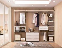 에몬스가구, 스마트 시스템 '스타일 유(Style U)' 드레스룸 출시