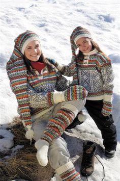 193-5 Gjestal Knit Scarves, Knit Sweaters, Cardigans, Norwegian Knitting, Fair Isle Knitting, Knitting For Kids, Plaid Scarf, Folk, Winter Jackets