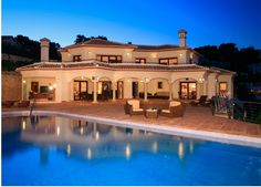 Spanish property investments