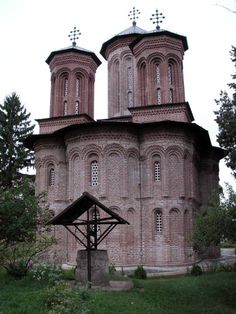 Snagov Monastery, burial place of Vlad the Impaler, a.k.a. Vlad III, Dracula, Drakulya,  or Tepes, was born in late 1431, in the citadel of Sighisoara, Transylvania, the son of  Vlad II or Dracul, a military governor, appointed by Holy Roman Emperor Sigismund.  Vlad Dracul was also a knight in the Order of the Dragon, a secret fraternity created in 1387 by the Emperor, sworn to uphold Christianity and defend the read the rest here. http://www.vladtheimpaler.com/vlad_the_impaler_bio_001.htm