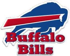 My Buffalo Bills.