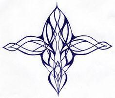 Bild från http://img01.deviantart.net/f667/a/large/indyart/tattoo/rivendell_arch.jpg.