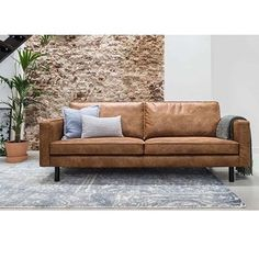 Sofa, Couch, Home Interior Design, Paint Colors, Love Seat, Living Room, Furniture, Home Decor, Paint Colours
