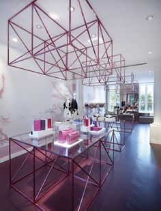 Chanel's new summer boutique pops up in private mansion La Mistralée - Vogue Living