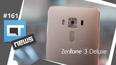 Evento da Apple confirmado, novo Zenfone 3, LG G5 no Brasil e + [CTNews]