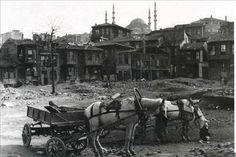 Eminönü-Sirkeci bölgesi