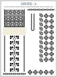 Bobbin Box Organizers with 30 L Style Prewound Bobbins White for Machine Embroidery - Embroidery Design Guide Embroidery Sampler, Folk Embroidery, Learn Embroidery, Embroidery Stitches, Embroidery Patterns, Beading Patterns, Celtic Cross Stitch, Cross Stitch Borders, Cross Stitching