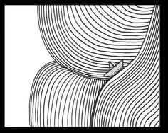 Hairwaves flipbook animation on Vimeo