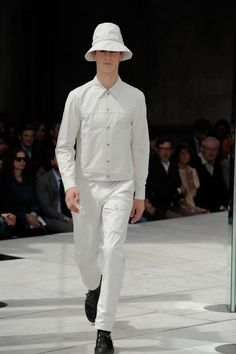 Rag & Bone Spring/Summer 2014 #menswear #LondonCollections #LC:M