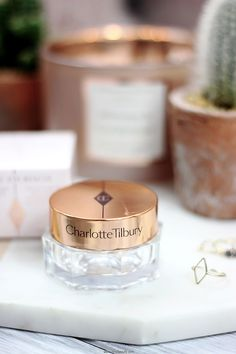 Every time Charlotte Tilbury releases a new product I am thrilled by the quality of it. Soothing and hydrating Magic Eye Rescue is perfect for revitalising your under eye area...