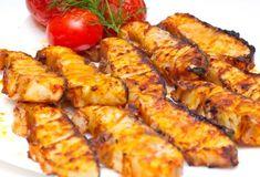 Pečený jeseter Tandoori Chicken, Ethnic Recipes, Food, Essen, Meals, Yemek, Eten