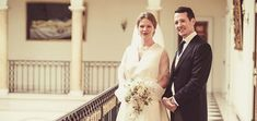 Noblesse et Royautés-Wedding of Prince Philip of Serbia and Danica Marinković, October 7, 2017