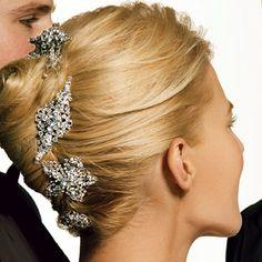 Do It Up   Wedding Hairstyles Photos   Brides.com