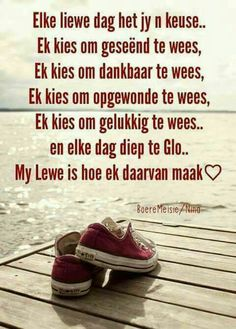 Christian Messages, Christian Quotes, Cool Words, Wise Words, Afrikaanse Quotes, Live Life Happy, Morning Blessings, Religious Quotes, Strong Quotes