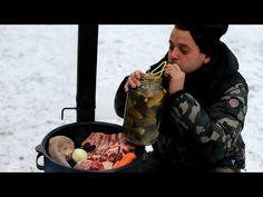 (1379) СОЛЯНКА ПО ТАТАРСКИ НА 1 ЯНВАРЯ - YouTube Food And Drink, Youtube, Youtubers