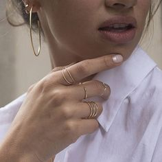 Etsy Is Lowkey the Best Place to Buy Jewelry Online - Rackedclockmenumore-arrow : The selection is wide, but here are 11 rad shops to start with.