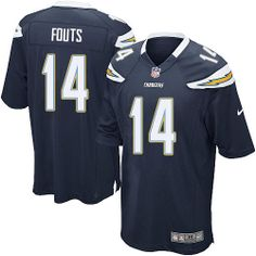Dan Fouts Elite Jersey-80%OFF Nike Dan Fouts Elite Jersey at Chargers Shop 409bad966