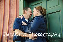 Decadent Photography// Heather and Rodney Engagement Photo Shoot