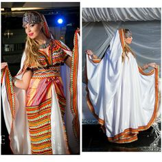 ♓ Robe kabyle , les kabyles montrez vouuuuuuus ♓