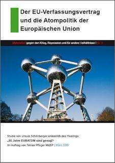 #Vorarlberger Bloghaus: [ #FairesEuropa ] Studie: EU-Verfassungsvertrag un... Feldkirch, Europe, Civil Society, Bill Of Rights, Politics, Education