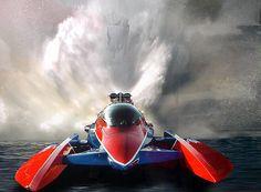 drag boat - Bing Images
