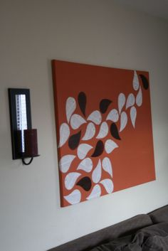 Beauprez Family: DIY artwork time