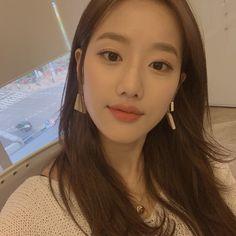 April Kpop, Uzzlang Girl, Jung Jaehyun, Korean Makeup, Wattpad, Kpop Girl Groups, Girls In Love, Beautiful Actresses, Pretty People