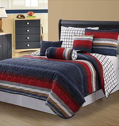 92 Best Teen Boy Bedrooms images | Child room, Teen boy bedding, Boy ...