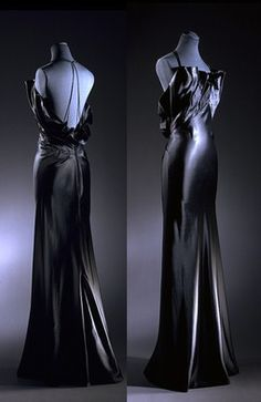 Charles James 1937 | VAM - alt pics on source
