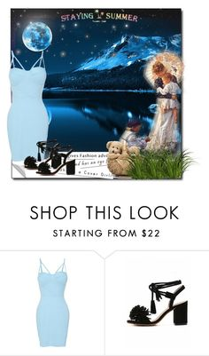 """""""Stayingsummer1"""" by irmica-831 ❤ liked on Polyvore"""