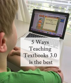 Five Ways Teaching Textbooks Homeschool Math Curriculum is the best. Teaching Textbooks was the math answer when we hit the wall a decade ago. It's been blessing us ever since. Here are five ways this homeschool math answer has gotten even better. Kindergarten Worksheets, Worksheets For Kids, Teaching Tips, Teaching Math, Homeschool Curriculum Reviews, Homeschooling, Math Answers, Teaching Textbooks, Career Information
