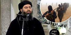 POR: Goal INSTA A LOS YIHADISTAS A ESCONDERSE DE LAS FUERZAS IRAQUÍES Y LLEVAR A CABO ATENTADOS. Las fuerzas iraquíes intensifican progresivamente su ofensiva sobre los terroristas del autoproclama…