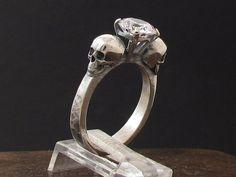 MySacrum cráneo anillo compromiso