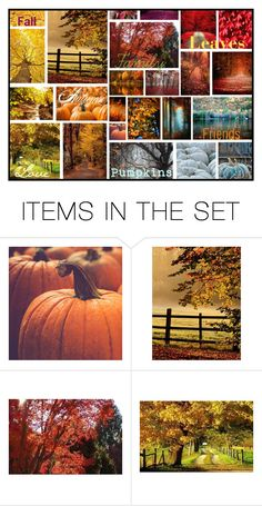 """""""Leaves"""" by sweet-designs ❤ liked on Polyvore featuring art"""