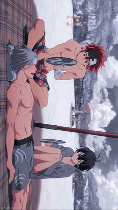 Anime Love, Cute Anime Boy, Anime Guys, Animes Yandere, Fanarts Anime, Anime Films, Otaku Anime, Manga Anime, Anime Harem