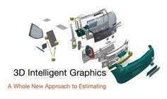Our 3D Intelligent Graphics are a game changer! #audaexplore #collisionrepair