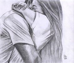 Amazing drawings, easy love drawings, drawings of people easy, pencil drawings of love Easy People Drawings, Cute Drawings Of Love, Cute Couple Drawings, Sketches Of People, Anime Couples Drawings, Amazing Drawings, Drawing People, Easy Drawings, Cute Sketches Of Couples