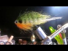 Here's a guide to a weedfree baitfish that you can through into heavy cover, wheteher you're targetting bass in grass, or snag bashing the mangroves. You can...