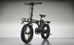 feature post image for RadMini Electric Folding Fat Bike