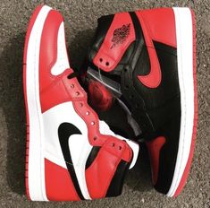 The Air Jordan 1 Retro High OG Homage To Home Will Be A Limited Release