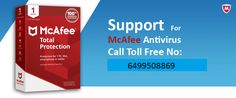 It is all done in just few simple steps. Now you can easily customize it as per your choice. Apart from this if you are facing any other problem, so you can call our McAfee Tech Support toll-free Number 6499508869.