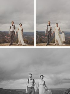 This is the best.     On Top Of A Mountain-Christina+Nathan | Sean Flanigan Photography