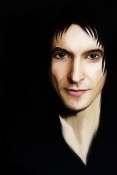 Severus Snape by Nadia-Ch