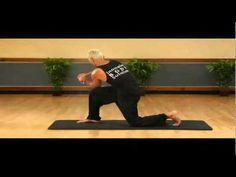 Resistance Stretching - 2 (Shoulder, Traps)