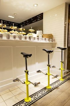 I need these for my kitchen http://bike2power.com