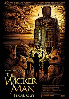 The Wicker Man (1973) - IMDb