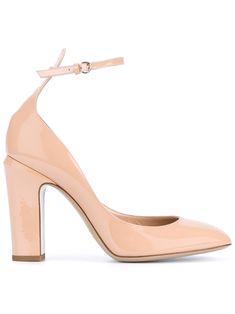 VALENTINO | Valentino Garavani ankle strap pumps #Shoes #VALENTINO