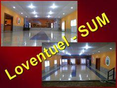 Se inaugurarán obras importantes en Loventuel Basketball Court, News